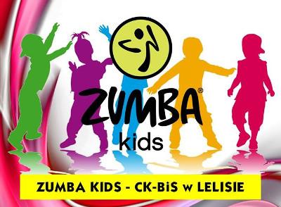 ZUMBA Kids w CK-BiS