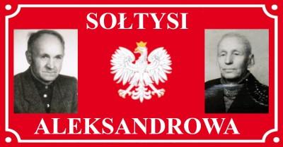 Historia naszych sołtysów - poszukiwania