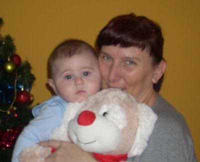 Wsparcie dla pani Doroty Bacławskiej