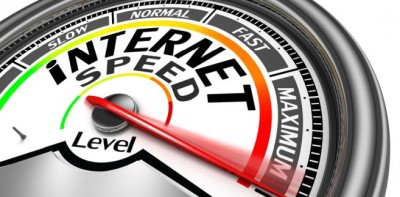 Prośba o szybsze łącze internetowe