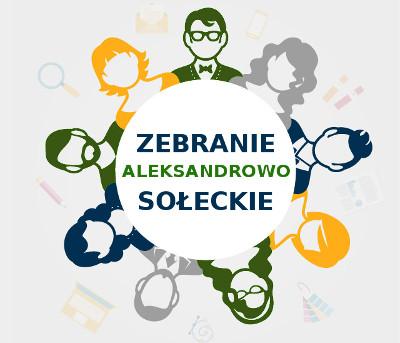 Zebranie sołeckie 2 lutego 2019