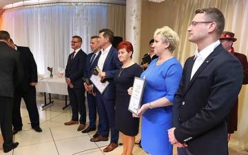 Finał plebiscytu SOŁTYS ROKU 2017