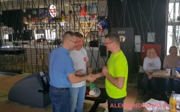 II Turniej i konferencja sołtysów 16.03.2019