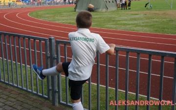 Mieszkańcy Aleksandrowa w zawodach sportowych 9-10 września 2017