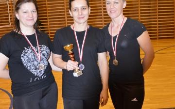 Turniej halówki oraz pilki siatkowej 26.11.2017