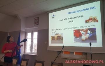 Wizyta studyjna w gminie Węgorzewo 4-5.03.2019