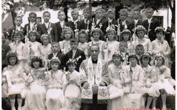 Komunia Św. 1968