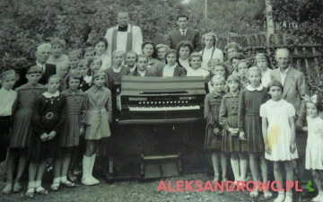 Obierwia 1961